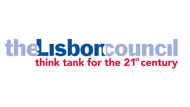 The Lisbon Council logo